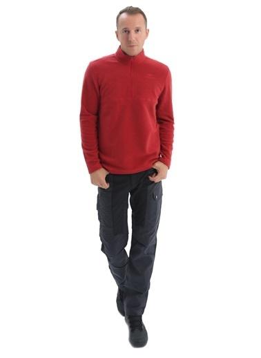 Kaikkialla Sweatshirt Kırmızı